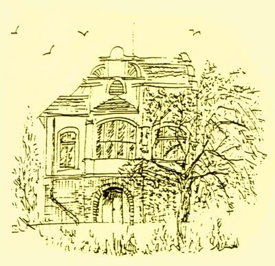 Kresba školka